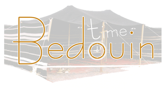 Bedouin Time